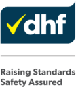 DHF - Raising Standards Safety Assured